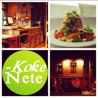 Photo taken at Koke Nete by Pieter L. on 3/22/2013