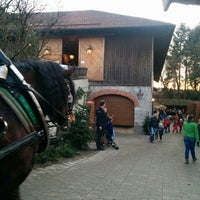 Photo taken at Christbaumhof Rauchenberg by Chris M. on 12/12/2015