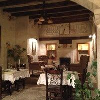3/1/2013 tarihinde Aynur Ç.ziyaretçi tarafından Seten Restaurant'de çekilen fotoğraf