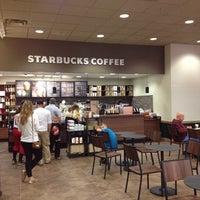 Photo taken at Starbucks by C.C. C. on 9/28/2013