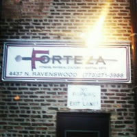 Photo taken at Forteza Fitness & Martial Arts by Andrew W. on 10/14/2014