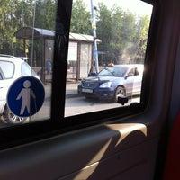 Photo taken at Автостанция by Миша on 8/8/2013
