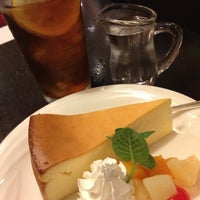 Photo taken at 珈琲処 おがた by Miko M. on 8/23/2013