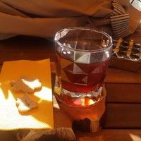 5/22/2017 tarihinde Meltem ..ziyaretçi tarafından Delungo Coffee Roasters'de çekilen fotoğraf