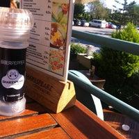 1/5/2013 tarihinde Mustafa G.ziyaretçi tarafından Shakespeare Coffee & Bistro'de çekilen fotoğraf