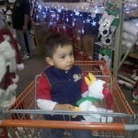 Photo taken at The Home Depot by Ing HeCtor M. on 11/21/2012
