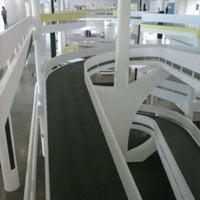 Foto tirada no(a) Fundação Bienal de São Paulo por Gabriel em 11/15/2012