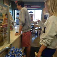Photo taken at Jersey Mike's Subs by Jared F. on 5/9/2013