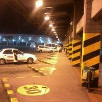 Photo taken at Terminal de transportes by Gonzalo A. on 11/10/2012