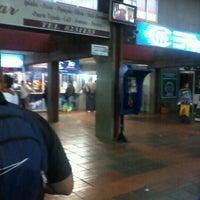 Photo taken at Terminal de transportes by Gonzalo A. on 10/15/2012