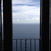 Foto tomada en Hotel Restaurant El Far por Danielle R. el 10/14/2012