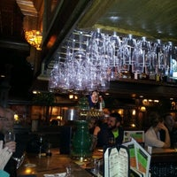 Photo taken at CopperTop Tavern by Therese T. on 10/11/2012