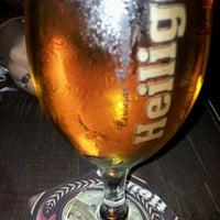 Photo taken at Heilige Brew Pub by Caroline S. on 9/28/2012