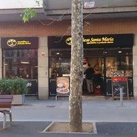 Das Foto wurde bei Dehesa de Santa María von Dmitry am 5/1/2013 aufgenommen