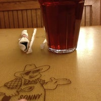 Photo taken at Sonny's BBQ by Ashley R. on 1/4/2013