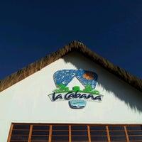 Foto tomada en La Cabaña Alpina por Omar G. el 10/3/2012