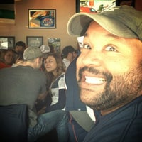 Photo taken at Detroit Pub Greektown by Mike on 3/31/2014