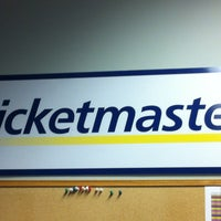 Photo taken at Ticketmaster by Tommy M. on 1/16/2013
