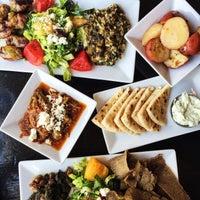 Avlee Greek Kitchen Menu