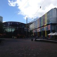 Photo taken at Media Markt by Diego S. on 10/6/2012
