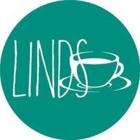 Das Foto wurde bei Café LINDS von Ma L. am 2/16/2014 aufgenommen