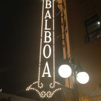 Foto scattata a The Balboa Theatre da Jason W. il 12/28/2012