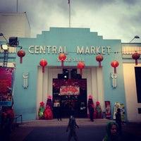 Foto diambil di Central Market (Pasar Seni) oleh Vladimir S. pada 2/13/2013