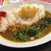 Photo taken at キッチン男の晩ごはん 三鷹店 by yasuda0510 on 6/9/2015