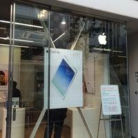 รูปภาพถ่ายที่ Apple Premium Reseller KICHIJOJI STORE โดย yasuda0510 เมื่อ 10/31/2013