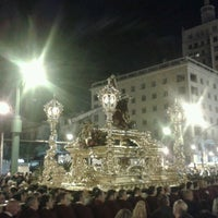 Foto diambil di Plaza de la Marina oleh Ignacio C. pada 3/28/2013