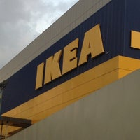 Photo taken at IKEA by MF C. on 11/30/2012