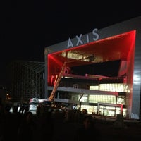 Photo taken at Axis by Yahya on 5/17/2013