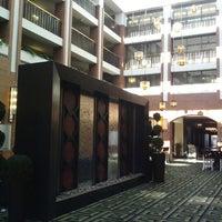 1/19/2013にAlexandre C.がSheraton Philadelphia Society Hill Hotelで撮った写真