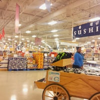 Photo taken at Fort Bragg South Commissary by Zenilda D. on 12/1/2012