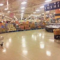 Photo taken at Fort Bragg South Commissary by Zenilda D. on 9/25/2012
