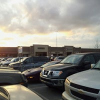 Photo taken at Fort Bragg South Commissary by Zenilda D. on 1/2/2013