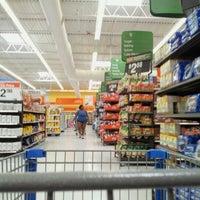 Photo taken at Walmart Supercenter by Zenilda D. on 9/15/2012