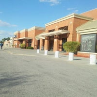 Photo taken at Fort Bragg North Commissary by Zenilda D. on 3/21/2013