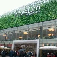 Das Foto wurde bei Forum Mittelrhein von Jessica am 9/26/2012 aufgenommen
