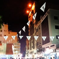 Photo taken at Old Downtown by Abdulrahman H. on 1/21/2014