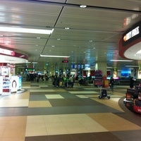 Photo taken at Terminal 1 Departure Hall by Andrey D. on 5/2/2013