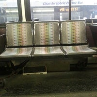 Photo taken at MTA Bus - Q33 by Millie B. on 3/26/2013