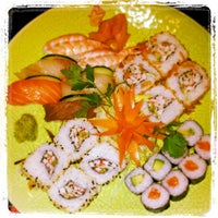 Foto tomada en Ming Cocina Asiática por David P. el 7/27/2013