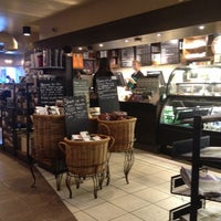 Photo taken at Starbucks by Collins E. on 11/9/2014