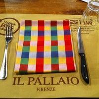 Foto scattata a Il Pallaio da Enrico P. il 10/17/2012