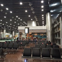 Foto tirada no(a) Aeroporto Internacional de São Paulo / Guarulhos (GRU) por Maria B. em 11/23/2014