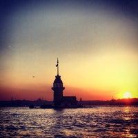 Das Foto wurde bei Üsküdar Sahili von Laila . am 4/12/2013 aufgenommen