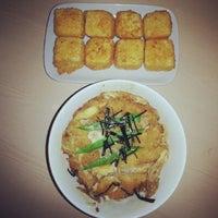 Photo taken at Sushi-Ya by Louis C. on 10/17/2013