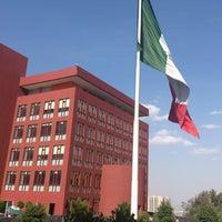 2/21/2013에 Gustavo B.님이 Tecnológico de Monterrey에서 찍은 사진