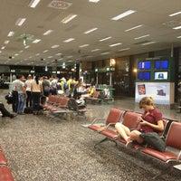 Снимок сделан в Aeroporto di Milano Malpensa (MXP) пользователем Erion E. 7/26/2013